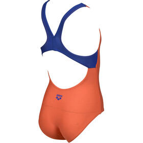 arena Spray Pro Back One Piece Swimsuit Girls floreale/royal